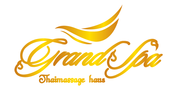 Grand Spa Thaimassage Haus Logo